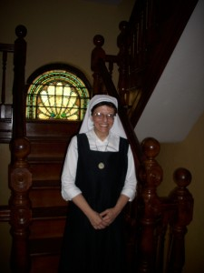 The BEAUTY of a Visitandine Monastic Life | Brooklyn